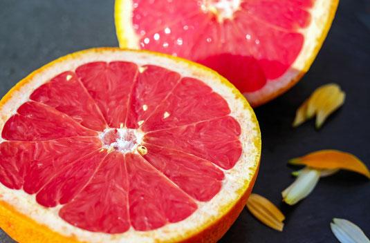 Grapefruitkernextrakt Kratom Booster
