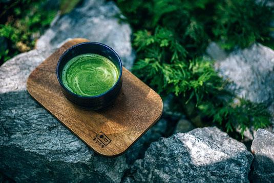 Grüner Tee Kratom Booster